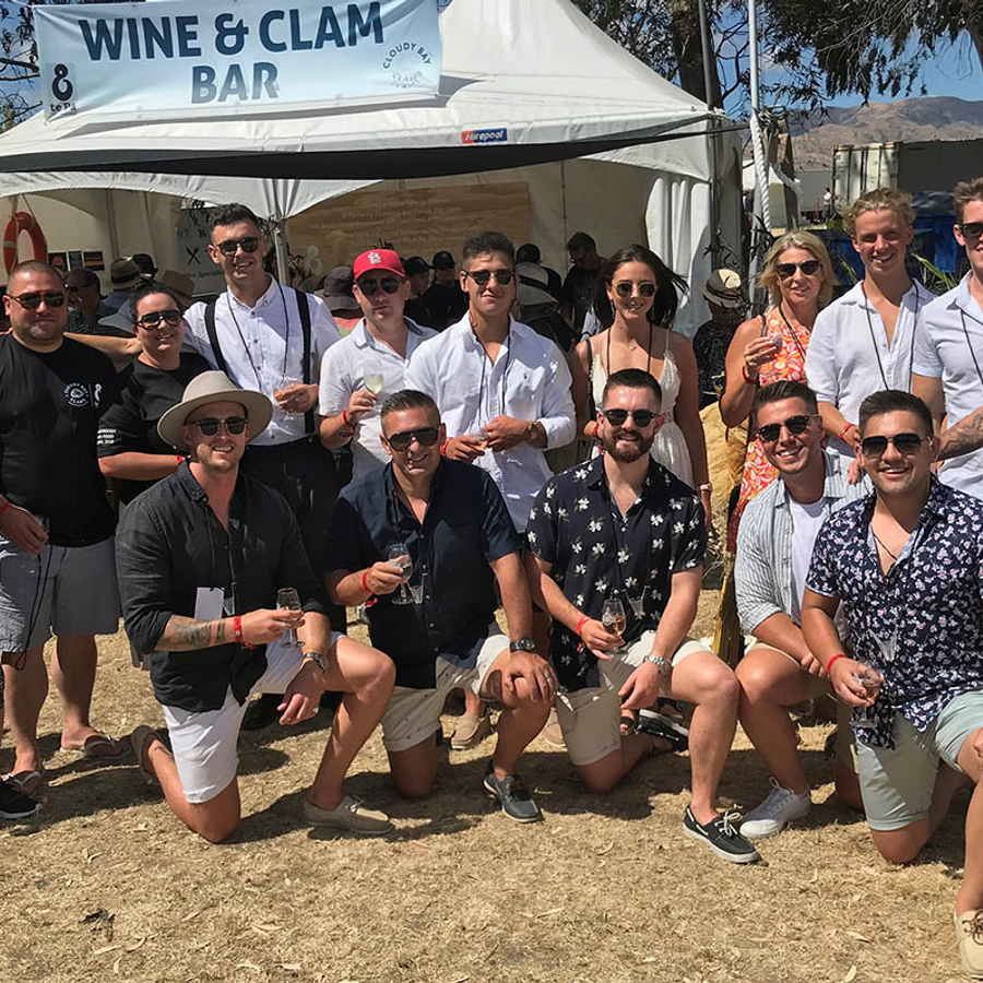 The Marlborough Food & Wine Show 2019