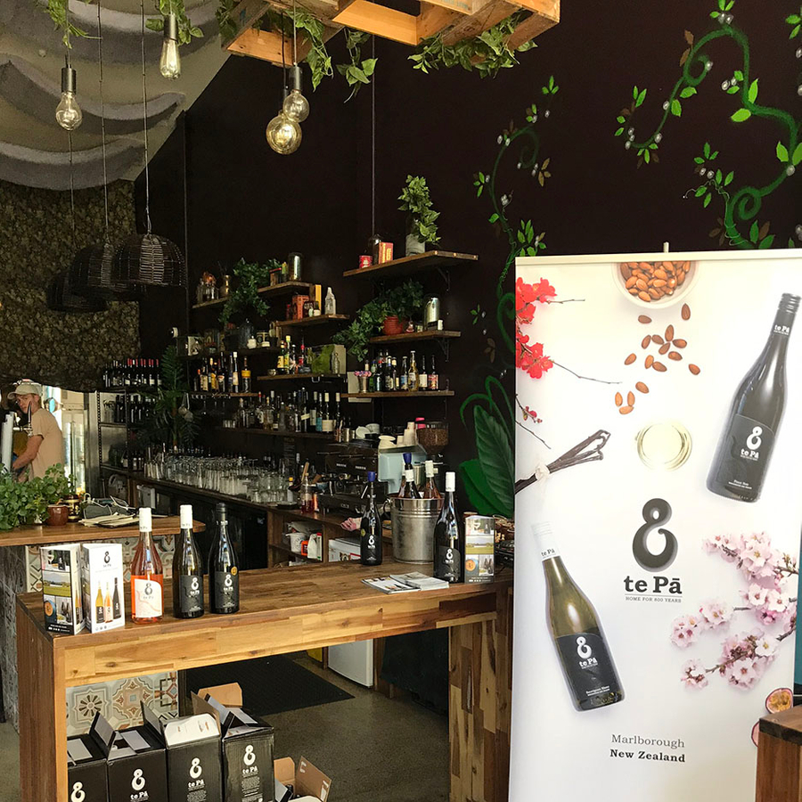 Urban Wine Walk - Ponsonby