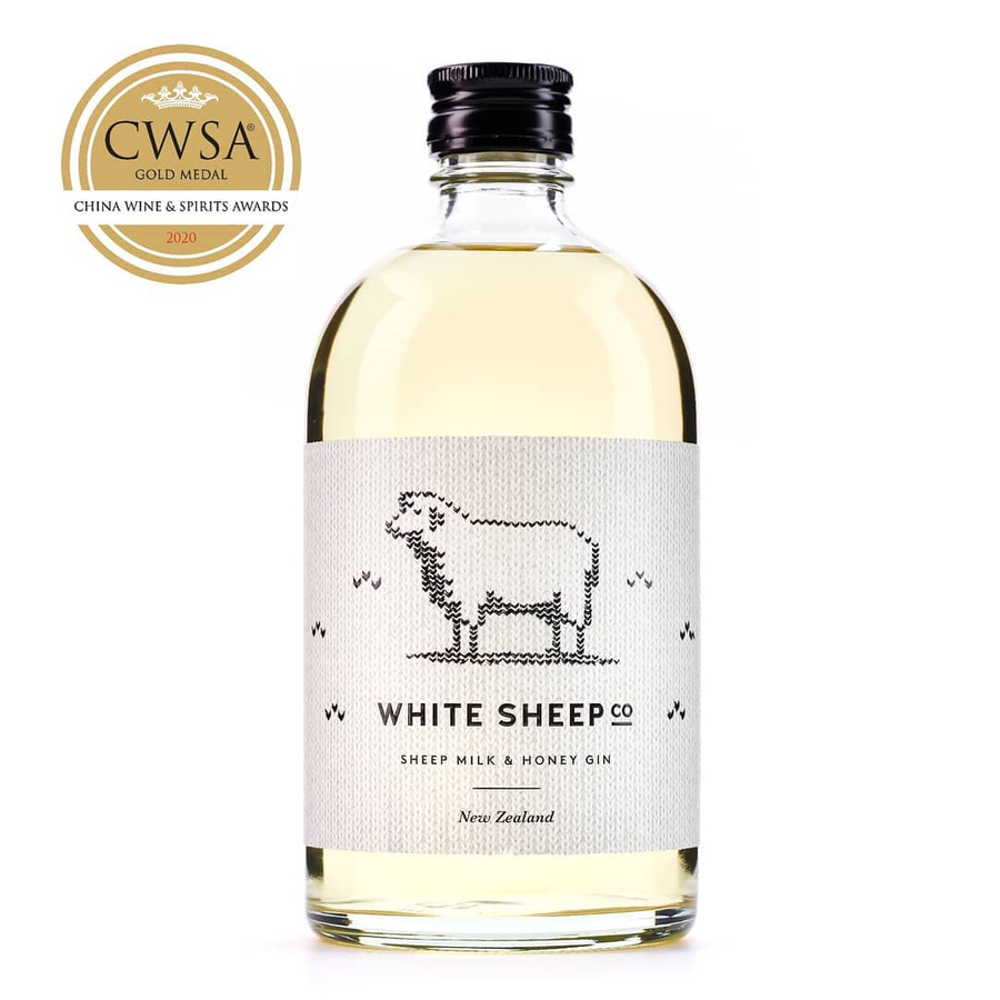 White Sheep Co GOLD