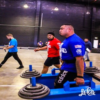 NZ Strongman Series